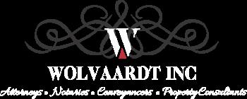 Wolvaardt Inc